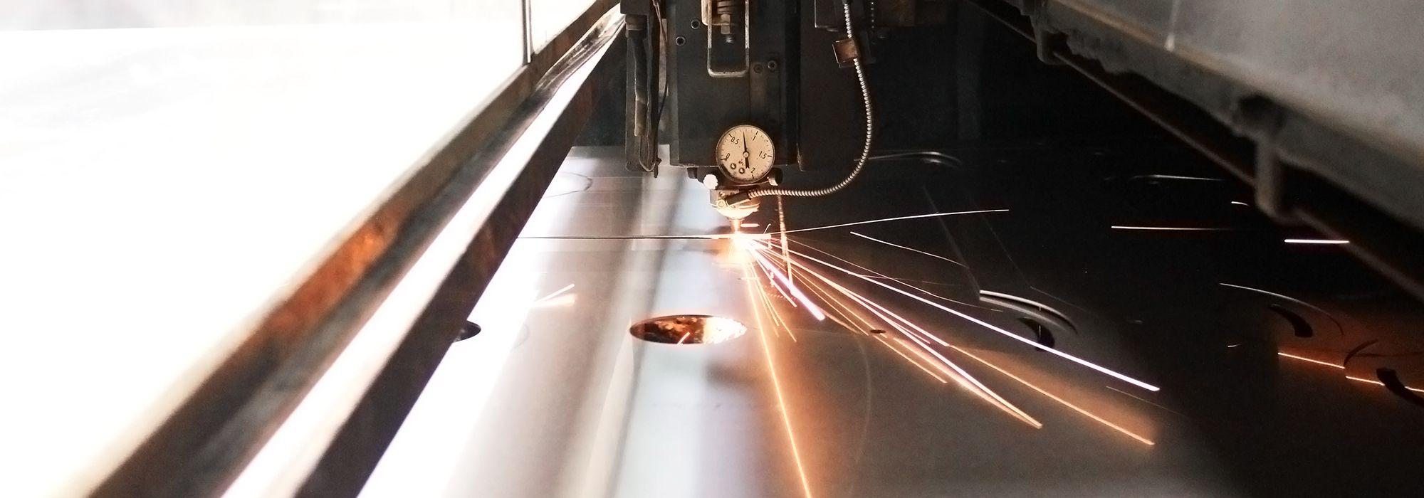 Découpe laser Bretagne